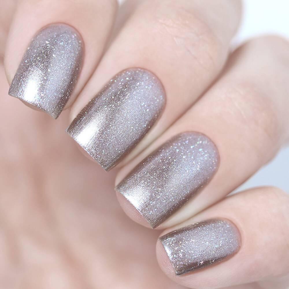 Лак для ногтей Колыбельная Осени, 11 мл - превью