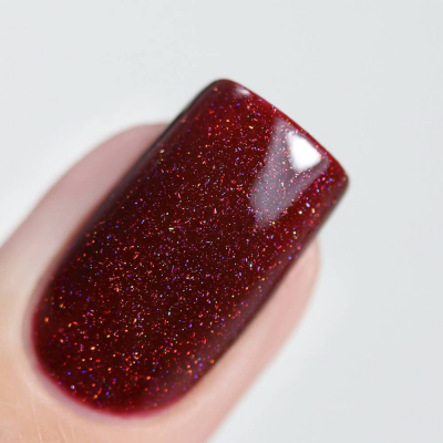 Лак для ногтей The Walking Red, 3,5 мл, 1170M