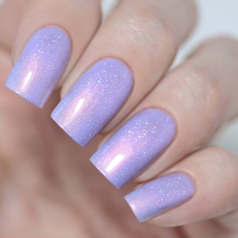 Лак для ногтей Lavender Lemonade, 11 мл - превью