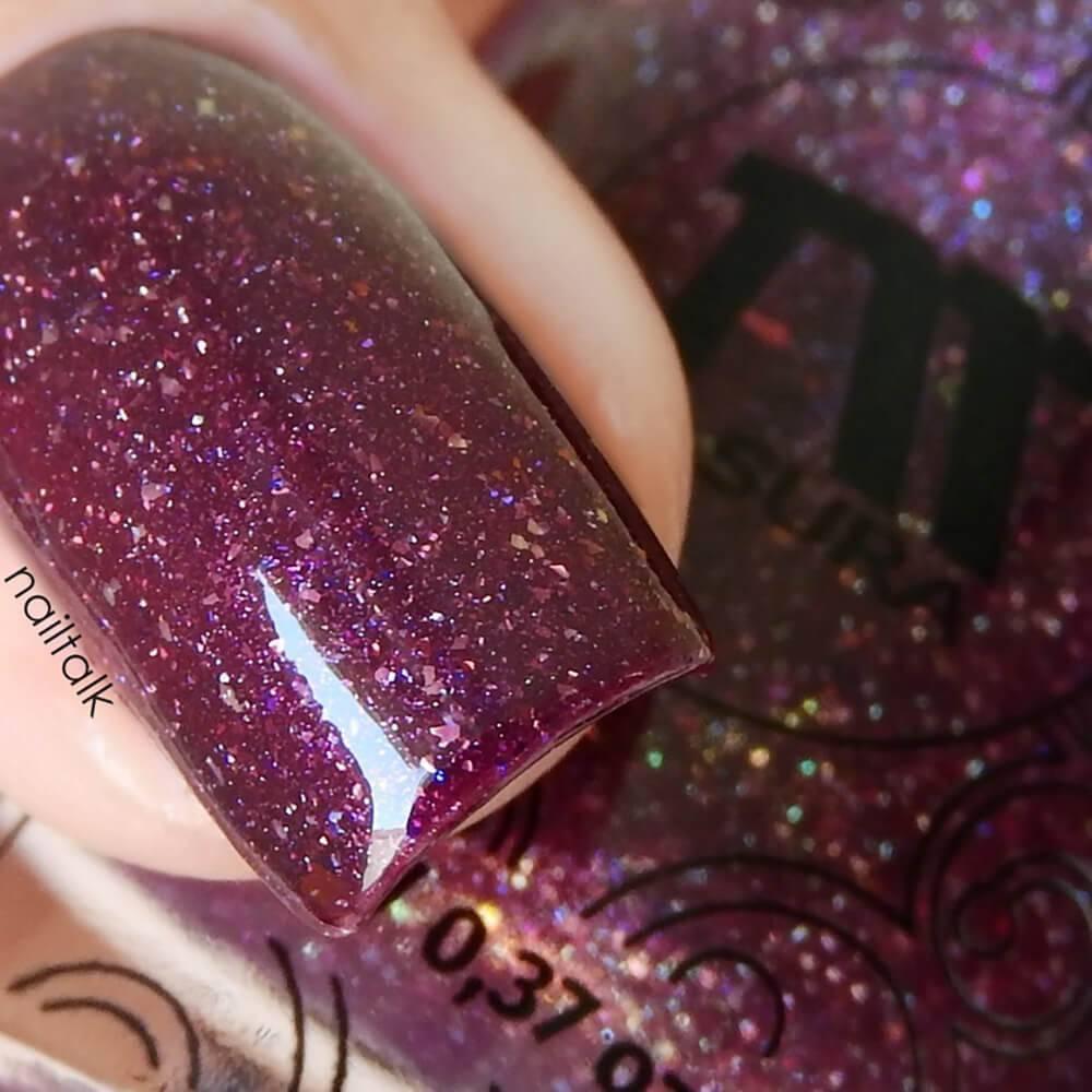 Лак для ногтей Cat-titude, 11 мл - превью