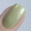 Лак для ногтей Лаймовый Айвори, 11 мл - превью