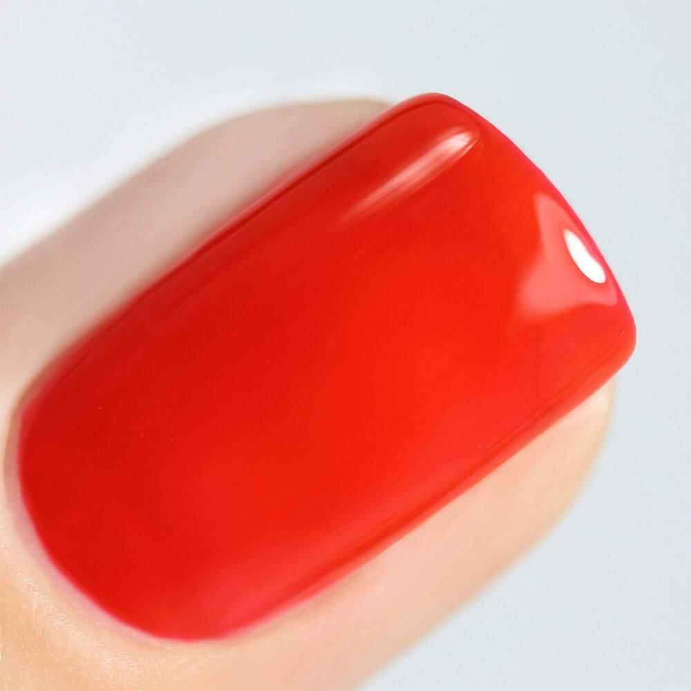 Лак для ногтей Hawthorn Jam, 11 мл - превью