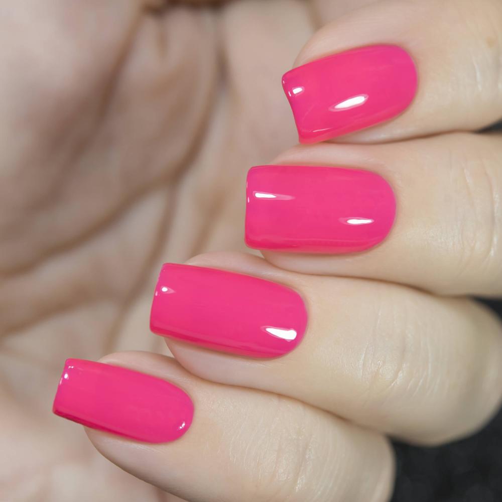 Лак для ногтей Никаких «но», 11 мл - превью