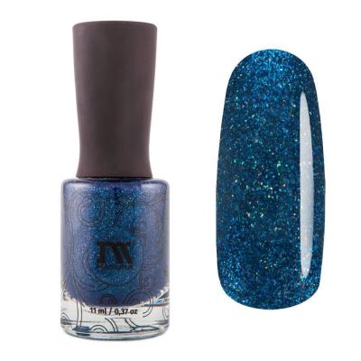 Лак для ногтей Starry Night, 11 мл, 1224