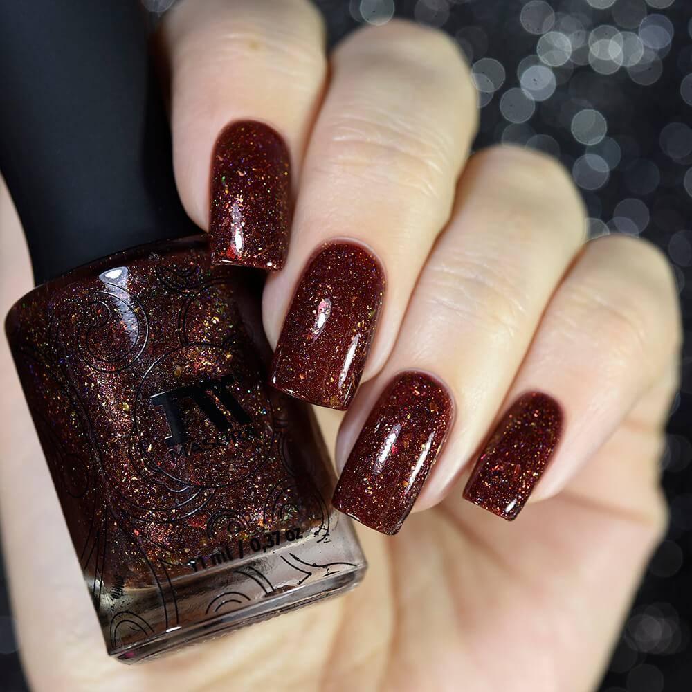 Лак для ногтей Apocalypsis, 11 мл - превью