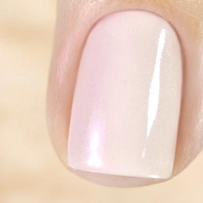 Лак для ногтей Тепло Любимых Рук, 3,5 мл, 1249M