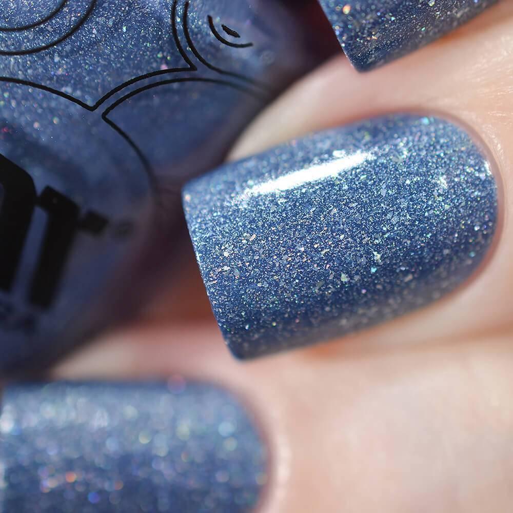 Лак для ногтей Пуэрто Азул, 11 мл - превью