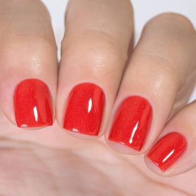 Лак для ногтей Ты Моя Румба, 11 мл, 1258