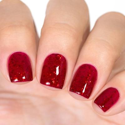 Лак для ногтей Будь Моим Валентином, 11 мл, 1261