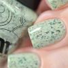 Лак для ногтей Фисташковое Мороженое, 11 мл - превью