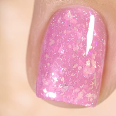 Лак для ногтей Сладкая Вата, 3,5 мл, 1276M