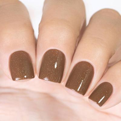 Лак для ногтей Сахарный Миндаль, 11 мл, 1281