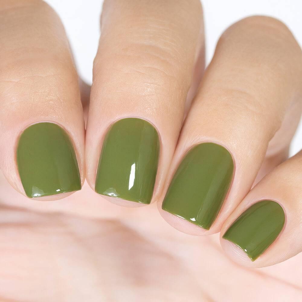 Лак для ногтей Гуакамоле, 11 мл - превью