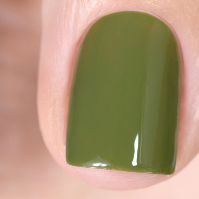 Лак для ногтей Гуакамоле, 3,5 мл, 1286M