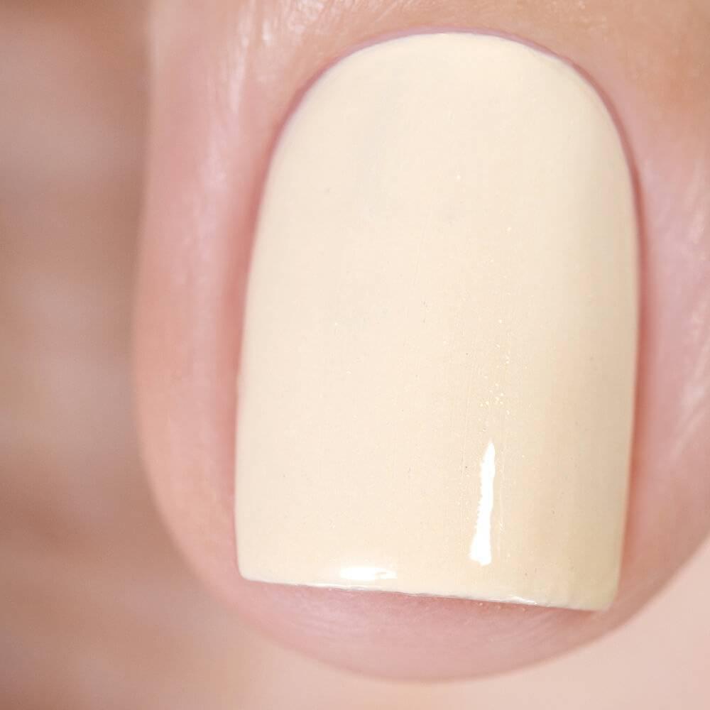 Лак для ногтей Ванильный Крем, 11 мл - превью