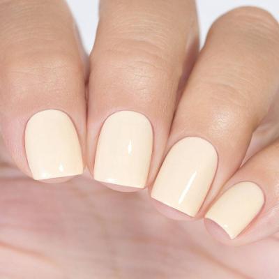 Лак для ногтей Ванильный Крем, 11 мл, 1287
