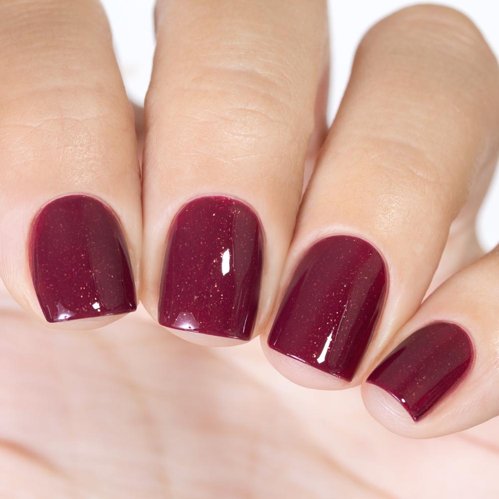 Лак для ногтей Beлосипедный Красный, 3,5 мл