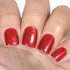 Лак для ногтей Морозная Брусника, 11 мл - превью