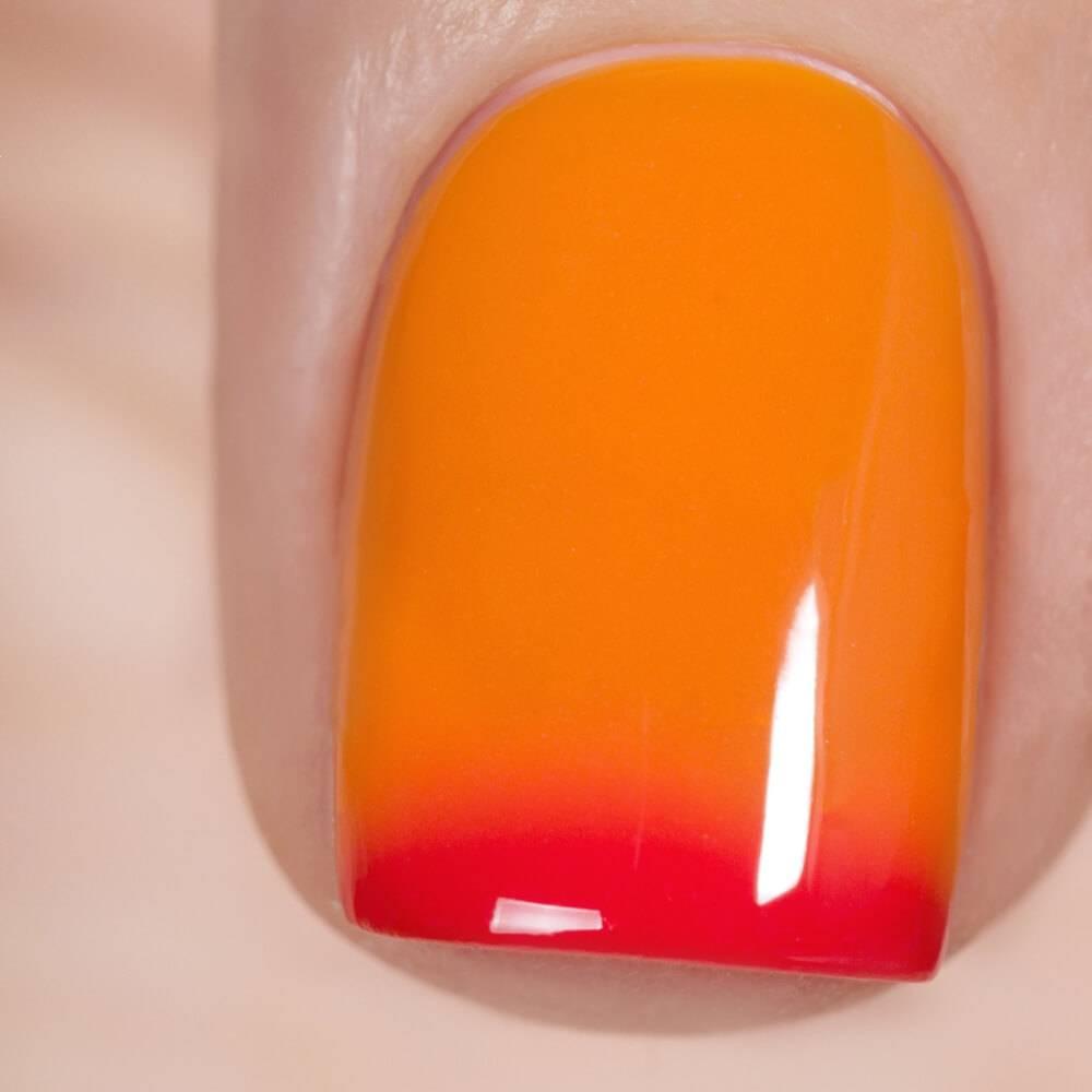 Лак для ногтей Райское Яблоко, 11 мл - превью