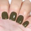 Лак для ногтей Little Forest, 11 мл - превью