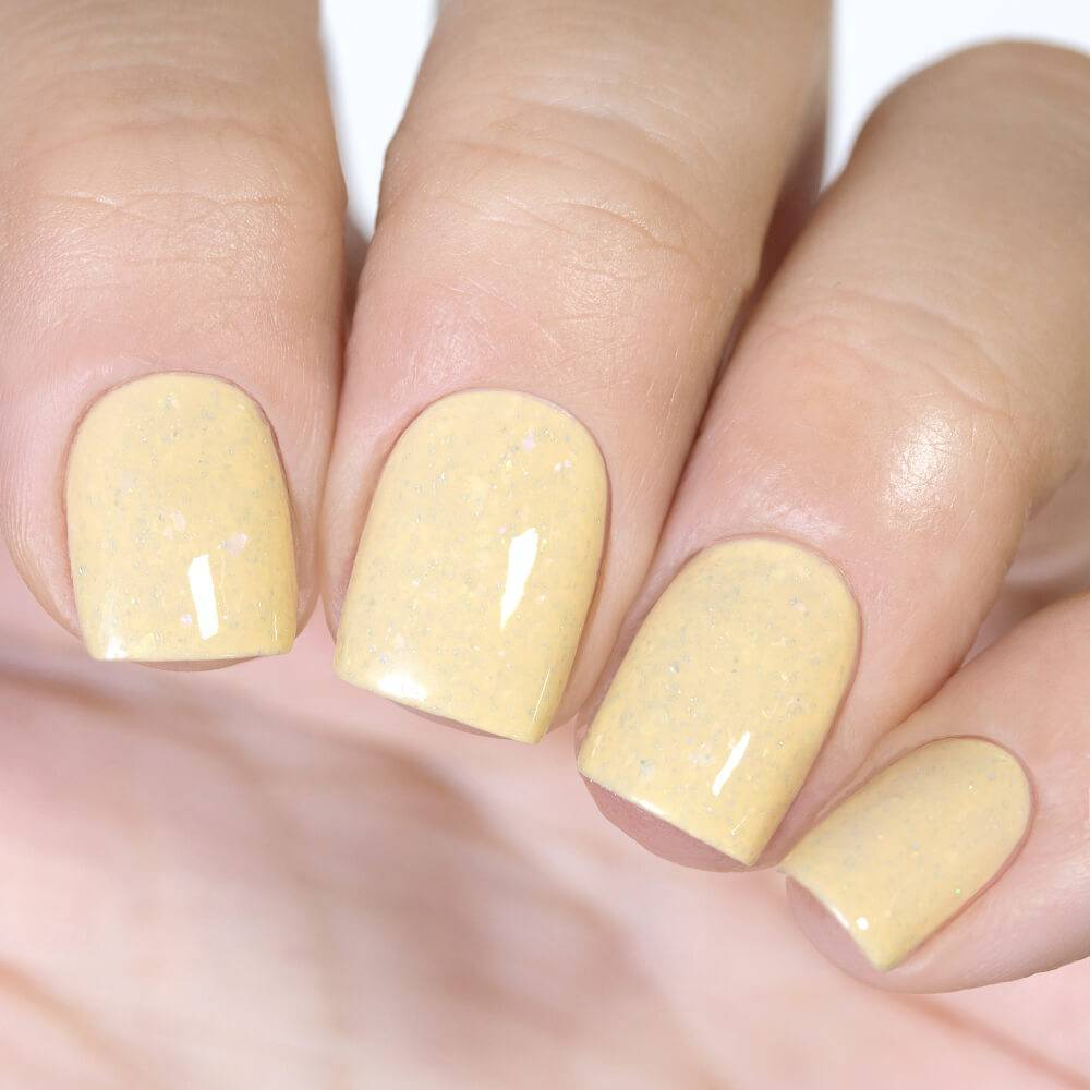 Лак для ногтей Ванильная Слюда, 11 мл - превью