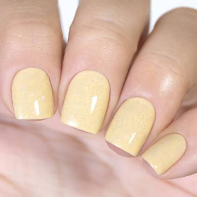 Лак для ногтей Ванильная Слюда, 11 мл, 1327
