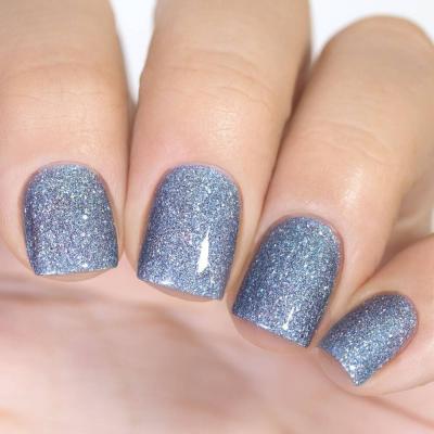 Лак для ногтей Морозное Небо, 11 мл, 1328