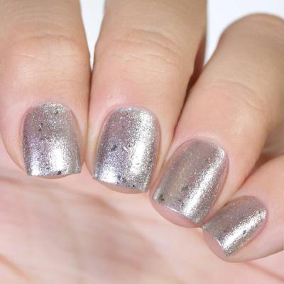 Лак для ногтей Металлическая Мышка, 11 мл, 1331