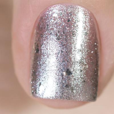 Лак для ногтей Металлическая Мышка, 3,5 мл, 1331M