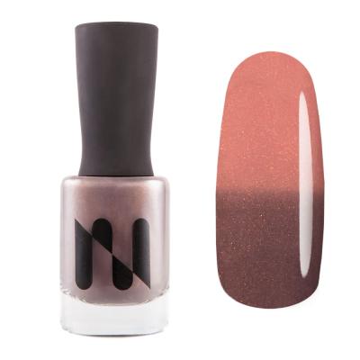 Лак для ногтей Персики Фламбе, 11 мл, 1332