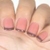 Лак для ногтей Персики Фламбе, 11 мл - превью