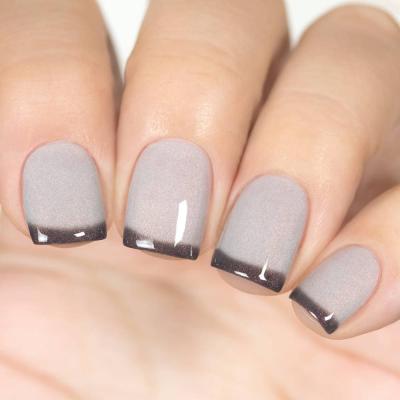 Лак для ногтей Черно-Белое Кино, 11 мл, 1333