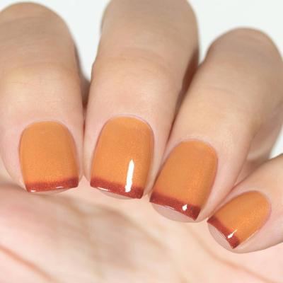 Лак для ногтей Сицилийский Апельсин, 11 мл, 1338