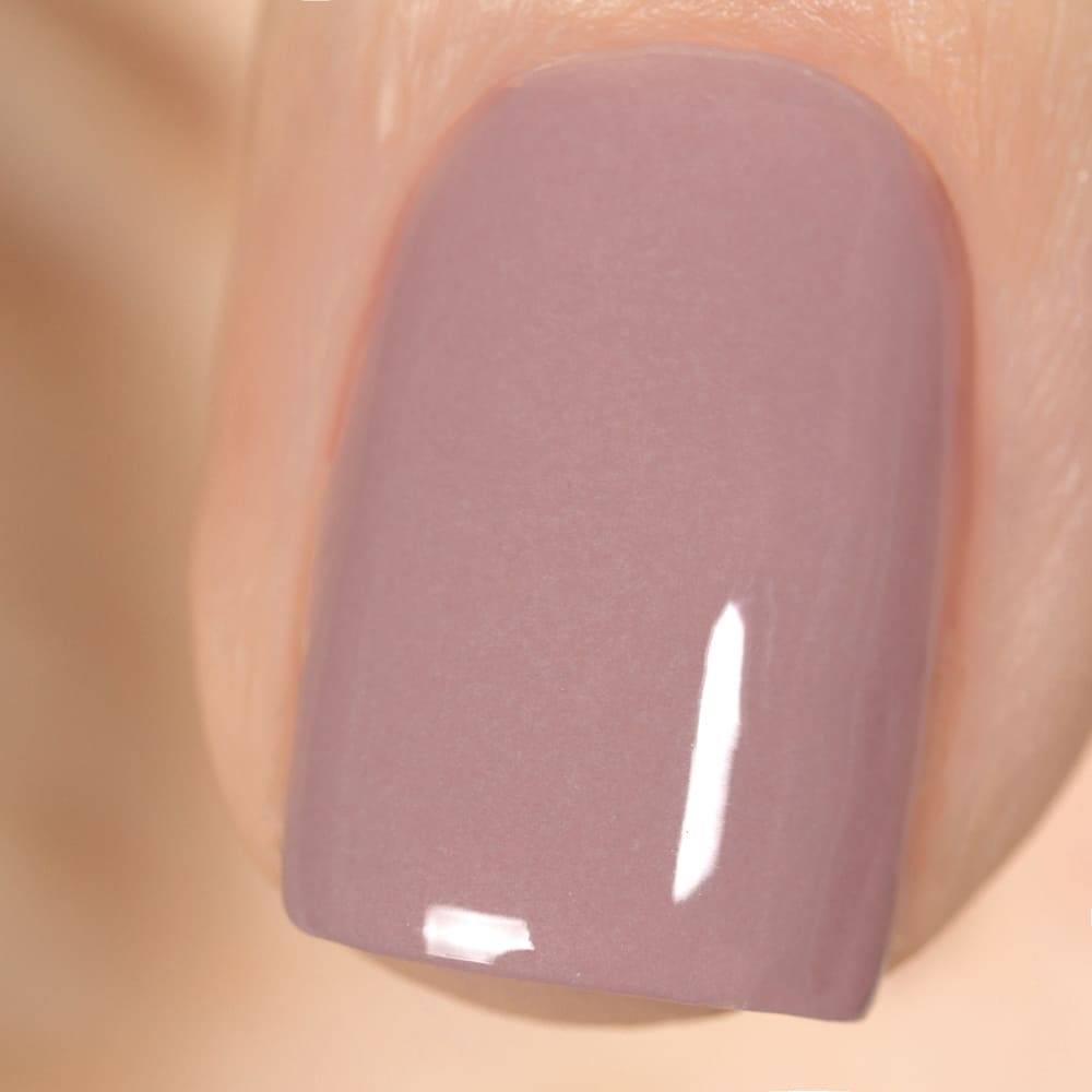 Лак для ногтей Какао с Маршмеллоу, 11 мл - превью