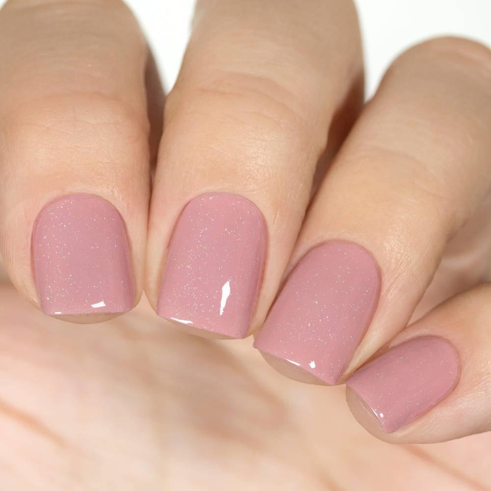 Лак для ногтей Настоящая Леди, 11 мл - превью