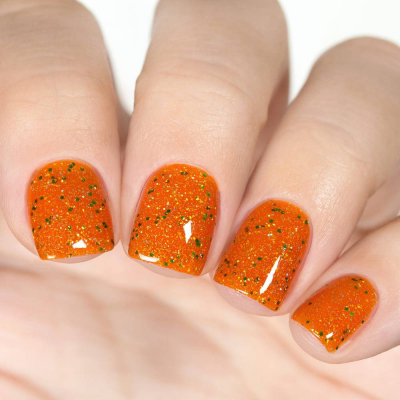 Лак для ногтей Чудо, 11 мл, 1357