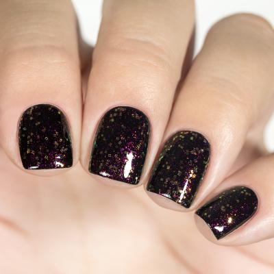 Лак для ногтей Праздничный Салют, 3,5 мл, 1361M