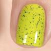 Лак для ногтей Зеленый Смузи, 11 мл - превью