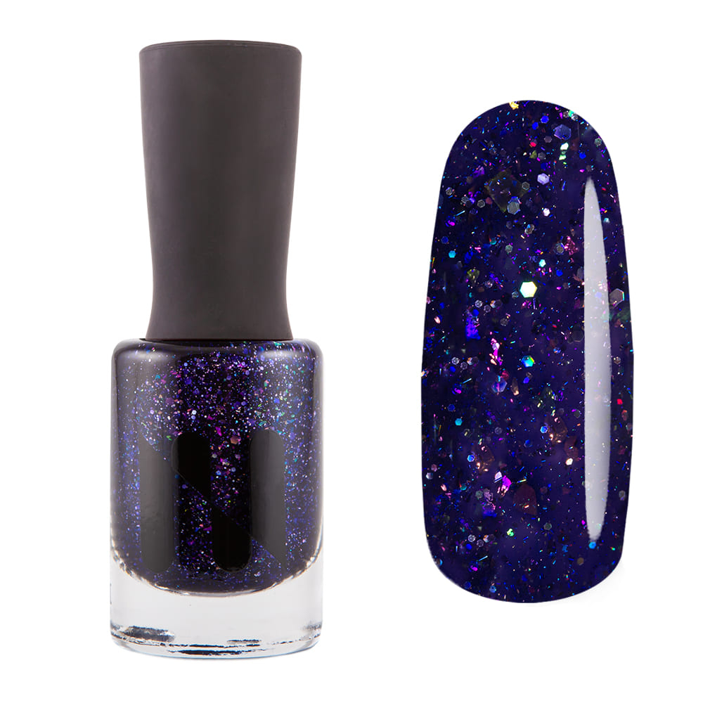 Лак для ногтей Star Cluster, 11 мл