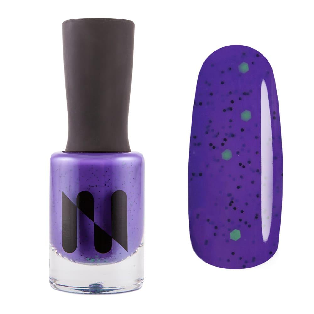 Лак для ногтей Purple bubbly, 11 мл