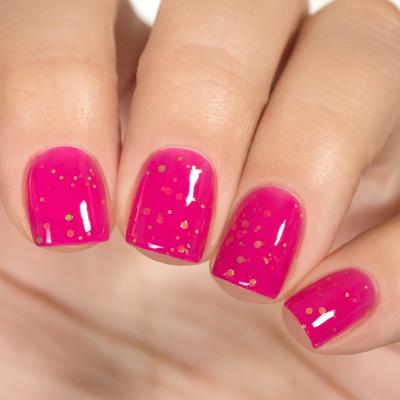 Лак для ногтей Illegally Blonde, 3,5 мл, 1440M
