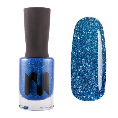 Лак для ногтей Reef'n'blues, 11 мл, 1441