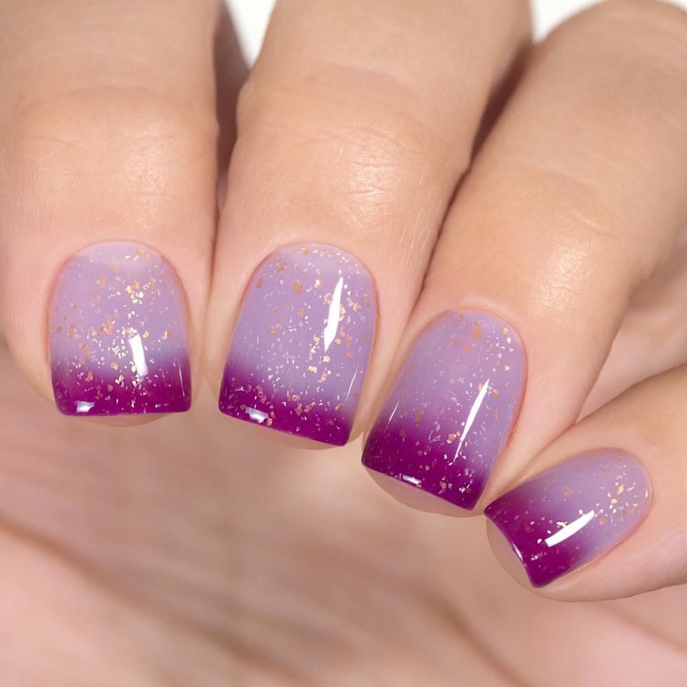 Лак для ногтей Purr-Purr, 11 мл - превью