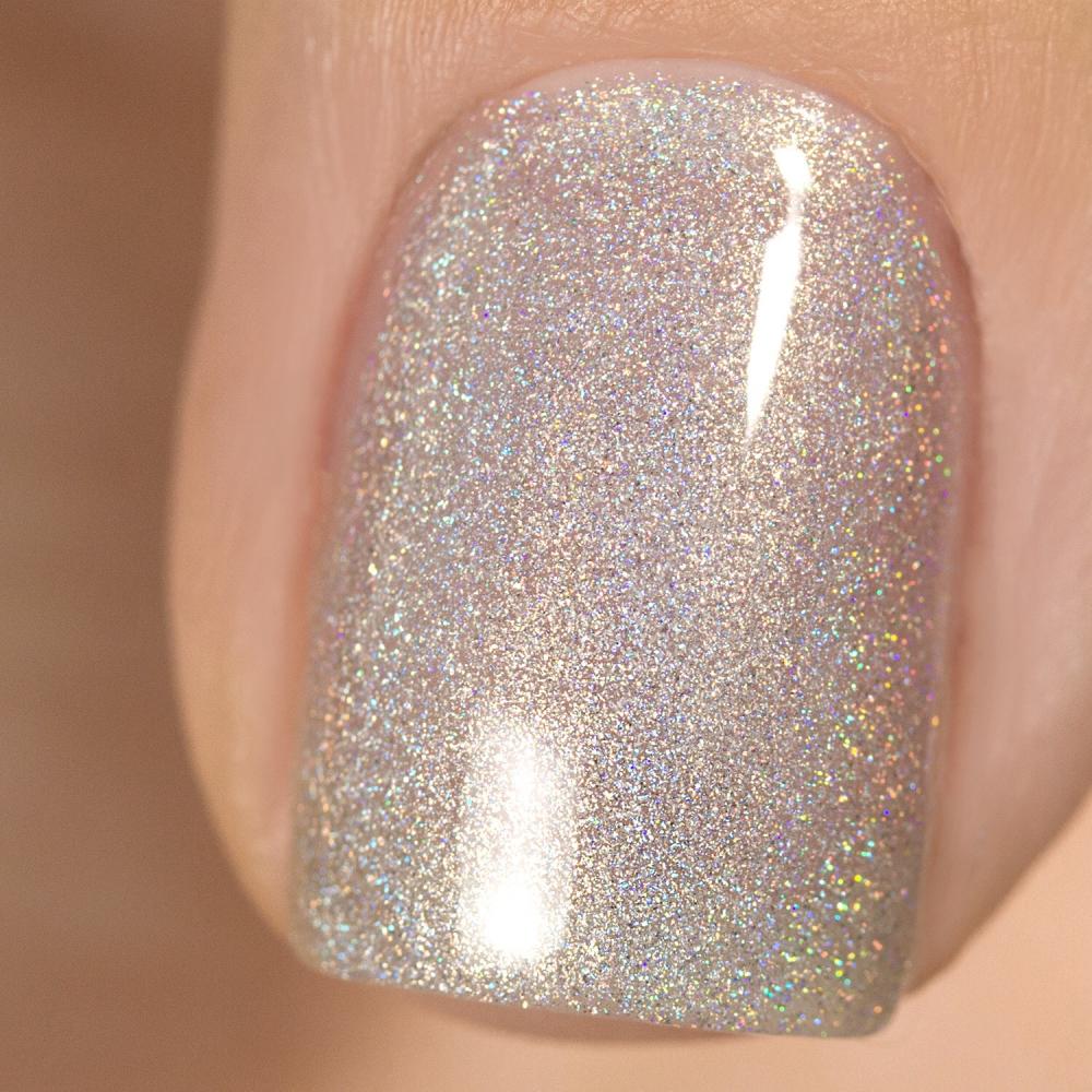 Лак для ногтей Солнечный Нюд, 3,5 мл - превью