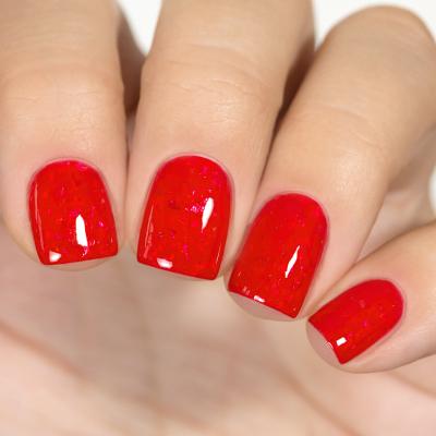 Лак для ногтей Дарующая Любовь, 3,5 мл, 1492M