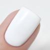 Гель-лак BASIC Белый Бархат, 3,5 мл - превью
