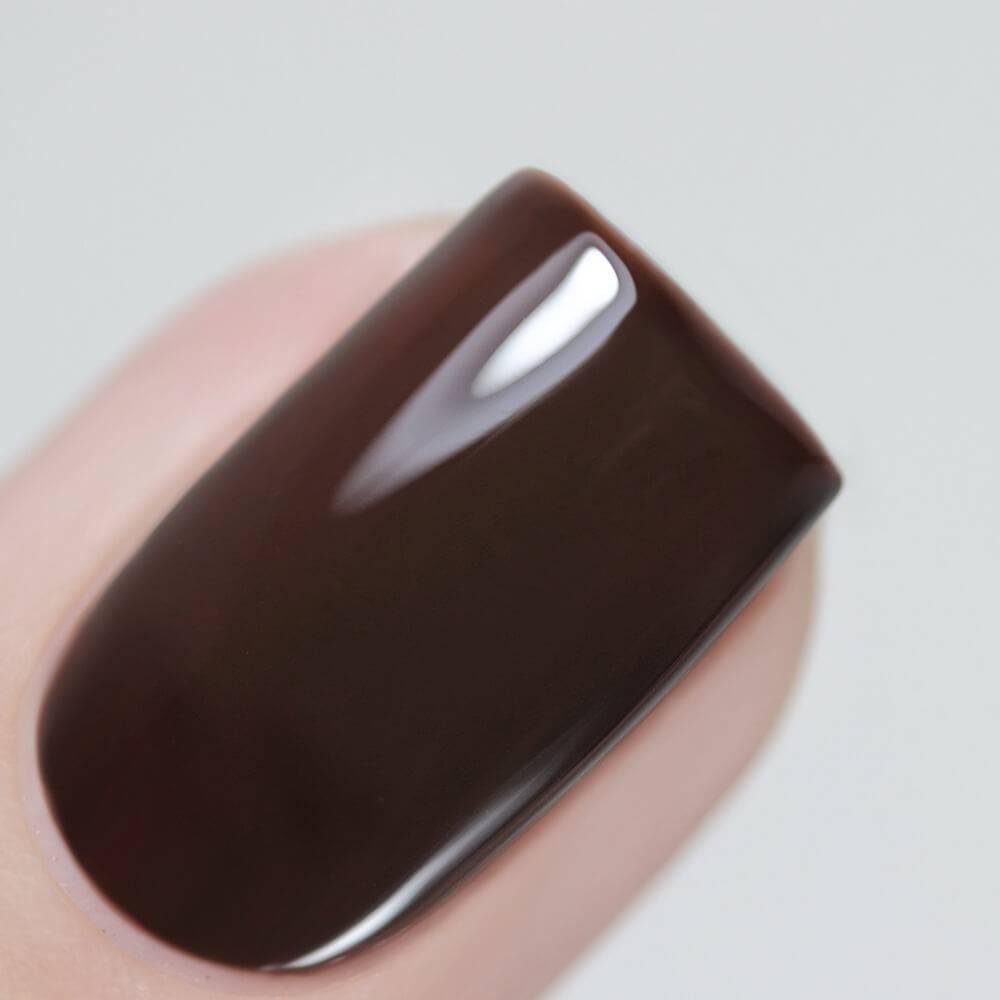 Гель-лак BASIC Шоколадное Фондю, 11 мл - превью