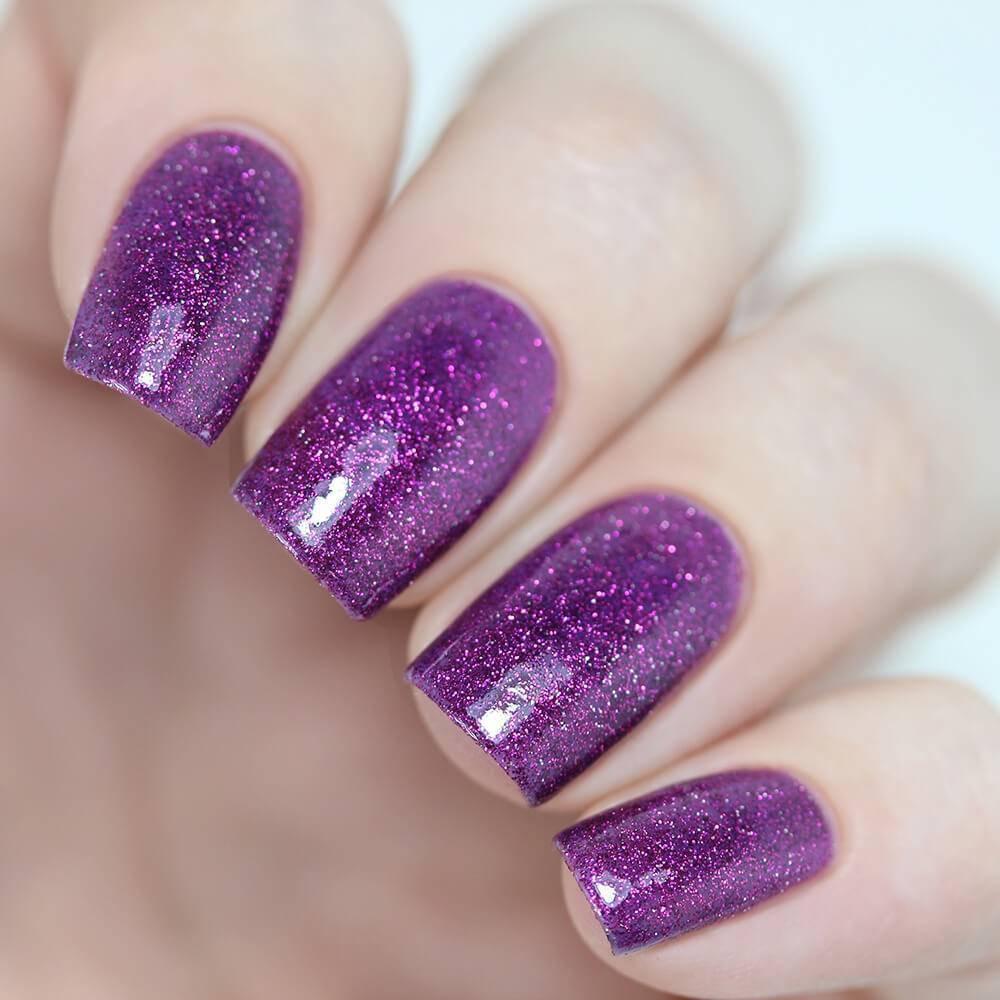 Гель-лак BASIC Пурпур, 11 мл - превью