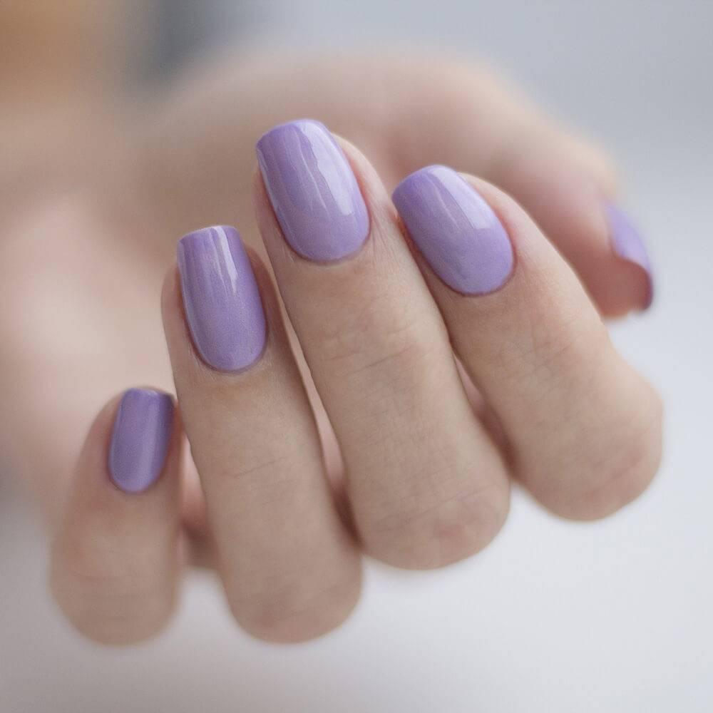 Гель-лак BASIC Розовая Лаванда, 3,5 мл  - превью