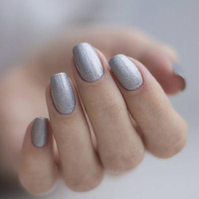 Гель-лак BASIC Жидкое Серебро, 11 мл , 294-434S